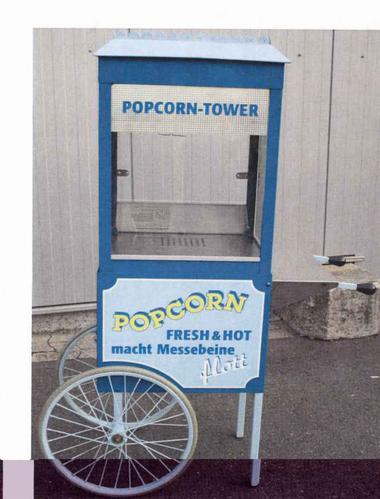 Popcorntower