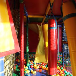 Spiel- und Spaßhaus