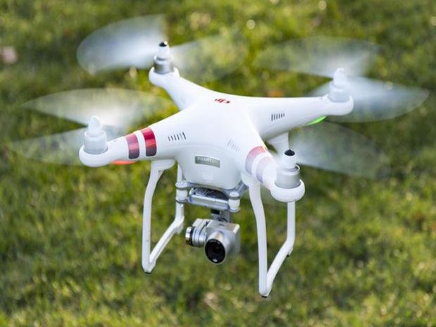 Phantom-Drohne