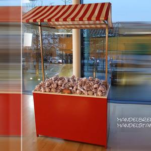 Mandelbrenner / Mandelstand