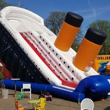 Titanic XXXXL